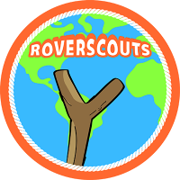 Roverscouts speltak scouting